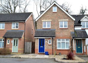 Thumbnail 5 bedroom semi-detached house for sale in Betty Cocker Grove, Sudbury