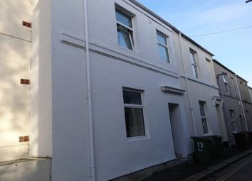 Thumbnail 2 bedroom property to rent in Guildford Street, Plymouth