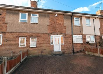 Thumbnail 3 bed terraced house to rent in Brown Crescent, Sutton-In-Ashfield