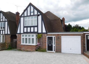 Thumbnail 3 bed detached house for sale in Tudor Drive, Otford, Sevenoaks