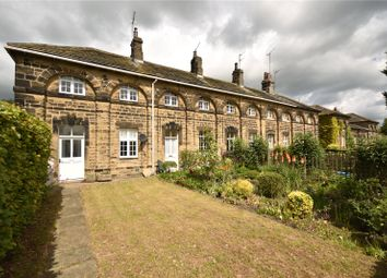 Thumbnail 3 bedroom end terrace house for sale in The Avenue, Harewood