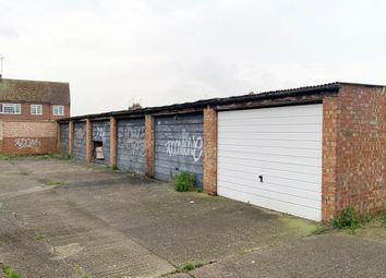 Thumbnail Parking/garage for sale in Garages Off Lower Higham Road, Chalk, Gravesend, Kent