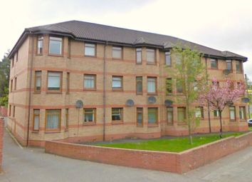 Thumbnail 1 bed flat for sale in Park Court, Shotts