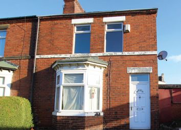 Thumbnail 2 bedroom end terrace house for sale in 2 The Avenue, Felling, Gateshead, Tyne And Wear