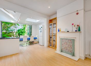 Thumbnail 2 bed terraced house for sale in Hatfield Road, London