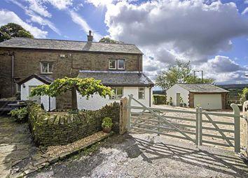 Thumbnail 5 bed farmhouse for sale in Blackburn Road, Edgworth, Bolton