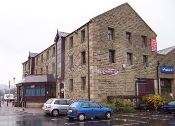 Thumbnail Office to let in Station House, Station Court, Rawtenstall