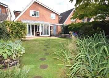 4 bed detached house for sale in Oakwood Drive, Ravenshead, Nottingham NG15