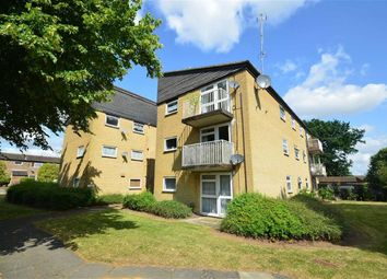 Thumbnail 1 bedroom flat to rent in Stirling Close, Stevenage