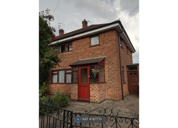 3 bed semi-detached house to rent in Seymour Close, Derby DE22