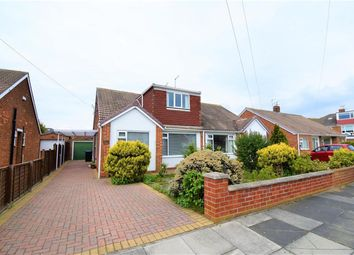 Thumbnail 4 bedroom semi-detached house for sale in Medbourne Gardens, Brookfield, Middlesbrough