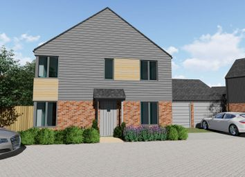 Thumbnail 5 bed detached house for sale in Eastwood, Woodfarm Lane, Bradwell