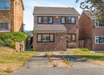 Thumbnail 4 bed detached house for sale in Harwill Approach, Churwell, Morley, Leeds