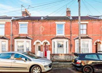 Thumbnail 5 bedroom terraced house for sale in Pains Road, Southsea