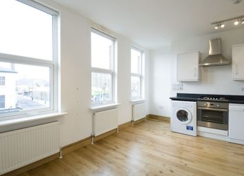 Thumbnail 1 bed flat to rent in High Road, East Finchley