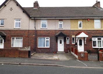 Thumbnail 3 bed terraced house for sale in Norton Crescent, Dudley, West Midlands