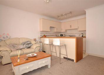 Thumbnail 1 bed flat to rent in Frampton Road, Linden, Gloucester