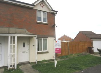 2 bed semi-detached house for sale in Gatesgarth Close, Hartlepool TS24