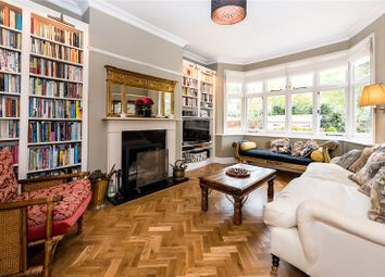 Thumbnail 6 bed semi-detached house for sale in Vicarage Road, East Sheen