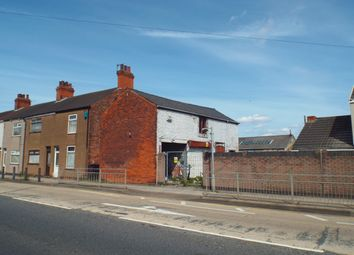 Thumbnail Warehouse for sale in Corporation Road, Grimsby