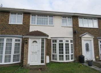 3 bed terraced house to rent in Wilton Terrace, London Road, Sittingbourne, Kent ME10
