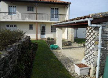Thumbnail 4 bed property for sale in Ruffec, Poitou-Charentes, 79110, France
