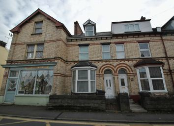 Thumbnail 4 bedroom end terrace house to rent in 4 Bedroom House, Vicarage Street, Barnstaple