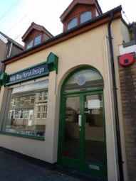 Thumbnail 2 bed flat to rent in Newport Road, Cwmcarn, Cross Keys, Newport
