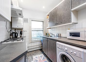 Thumbnail 2 bed triplex for sale in Talgarth Road, London