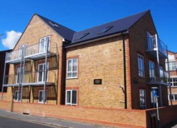 Thumbnail 2 bed flat to rent in Green Street, High Wycombe
