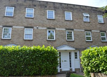Thumbnail 3 bed town house for sale in Dorking Road, Epsom, Surrey.