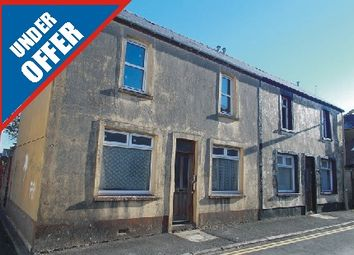 Thumbnail 2 bed cottage for sale in Vintin Lane, Porthcawl