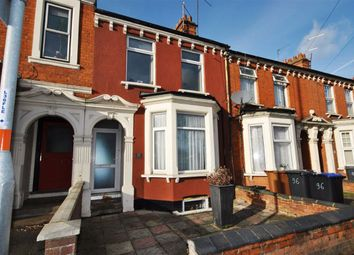 3 bed terraced house for sale in Towcester Road, Northampton NN4