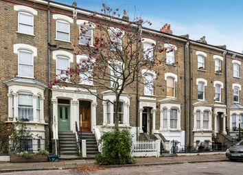 Thumbnail 2 bed flat for sale in Crayford Road, London