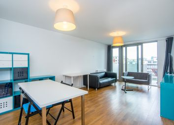 Waterside Heights, Waterside Park, Royal Docks E16. 2 bed flat