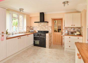 Thumbnail 4 bed semi-detached house for sale in Faversham Road, Kennington, Ashford