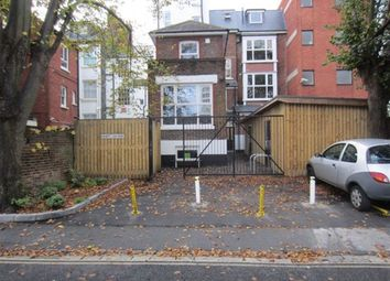 Thumbnail Property to rent in Hampshire Terrace, Portsmouth