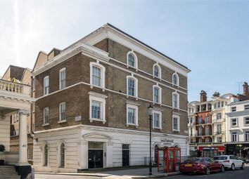 Thumbnail 3 bed flat for sale in Queens Gate Terrace, London