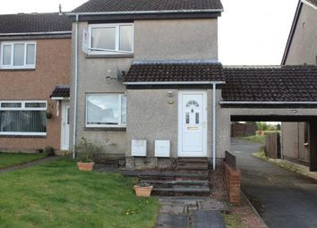 Thumbnail 1 bedroom flat for sale in 127 Glenmore, Whitburn, Whitburn
