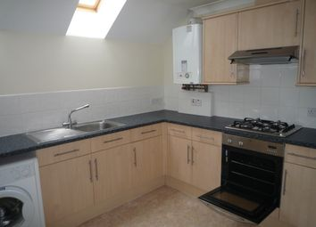 Thumbnail 1 bed flat to rent in Glencoe Mews, Glencoe Road, Portsmouth