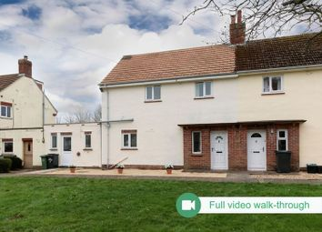 Thumbnail 3 bed semi-detached house for sale in Elms Close, Broadway, Ilminster