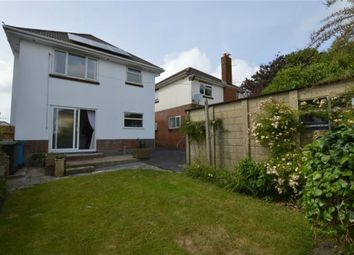 Thumbnail 3 bed detached house to rent in Jolliffe Road, Poole, Dorset