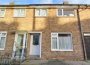Thumbnail 3 bedroom semi-detached house for sale in Valentine Close, Hull
