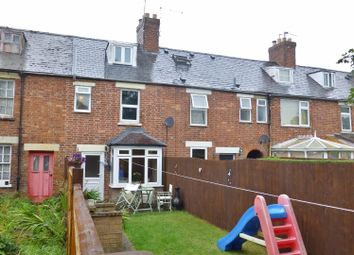 Thumbnail 3 bed terraced house for sale in Deans Terrace, Uppingham, Oakham