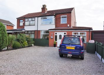 Thumbnail 3 bed semi-detached house for sale in Liverpool Road, St. Helens