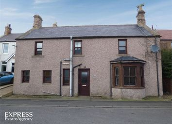 Thumbnail 2 bed detached house for sale in Main Street East End, Chirnside, Duns, Scottish Borders