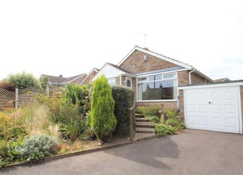 Thumbnail 2 bed detached bungalow for sale in Moss Lane, Hulland Ward, Ashbourne