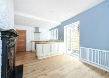 Thumbnail 4 bed terraced house for sale in Fallsbrook Road, London