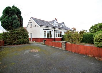 Thumbnail 3 bed bungalow for sale in Lawsons Road, Thornton-Cleveleys