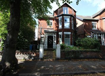 Thumbnail 1 bed flat to rent in 3 Maple Avenue, Chorlton, Manchester